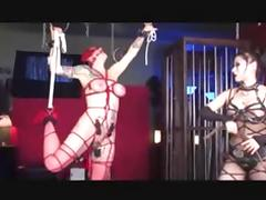 Mistress Lotus BDSM Fetish Bondage
