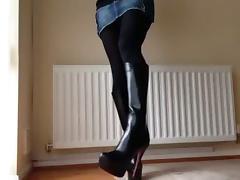 les nouvelles bottes de pute dalexiatrav2012
