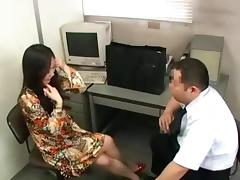 Rough, Asian, Blackmail, Caught, Homemade, Rough