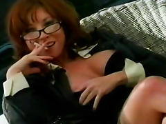 Lingerie, Big Tits, Boobs, Fetish, Glasses, Lingerie