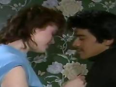 Hot Amber Nights - 1987