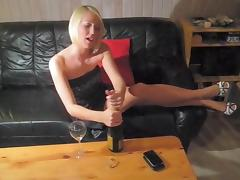 Drunk Deepthroat porn video
