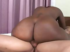 Jersey - Fat Ass Babe