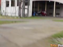 TrikePatrol Chealsy Captivating Little Liar