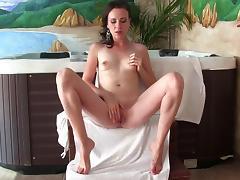 The Perfect Wife - Hot Masturbation
