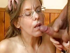 Sweet granny 51 porn video