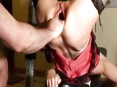 MONSTER PUSSY FISTING AND SQUIRTING ORGASMS porn video