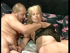 Mature Foursome Party BVR porn video