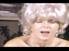 John Holmes and the All Star Sex Queens - 1979 porn video