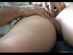 Anal Finger, Amateur, Ass, Fingering, Masturbation, Punishment