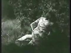 Black and white porno film 1938 y!