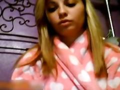 All, Amateur, Blonde, Webcam