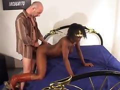 Caramel french black amateur n 972