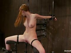 All, BDSM, Cunt, Pussy, Redhead, Vagina