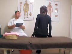 Common and dirty hardcore massage on hidden cam porn video
