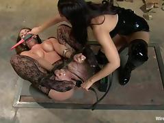 All, BDSM, Bondage, Femdom, Humiliation, Slave