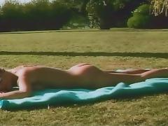 Romy Schneider (show her perfect butts)