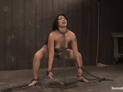 Chained Porn Tube Videos