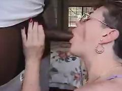 Granny needs black Cock