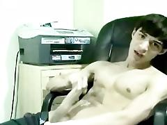 Cum self engulfing Legal Age Teenager On Web Web Camera