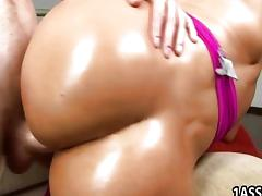 Big booty Cielo porn video