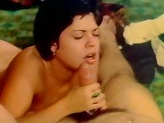 The Hot Oven (1975) porn video