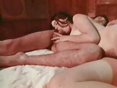 Adultery For Fun And Profit - 1971 porn video
