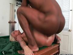 All, Blonde, Couple, Interracial, Teen, Moaning