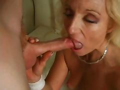 Mature Skinny Blonde YPP