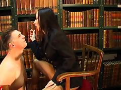 domestic domination porn video