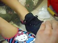 Shoes, Amateur, Shoes