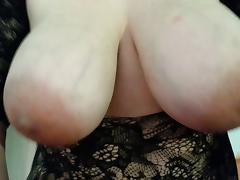 Busty BBW bitch