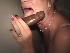 Gloryhole, Gloryhole, Interracial, Penis