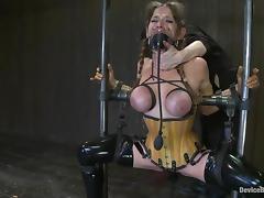 Bondage, BDSM, Bondage, Femdom, Fetish, Fucking