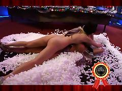 christmas time at playboy tv @ season 1, ep. 414
