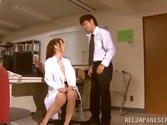 Bedroom, Asian, Bedroom, Blowjob, Couple, Doggystyle