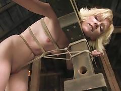 All, BDSM, Bondage, Skinny, Slave, Anorexic