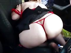 UK Wife Dogging