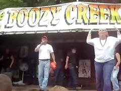 Miss Boozy Creek Pageant 1 - Hot Summer