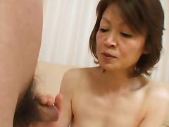 Mature japanese sex