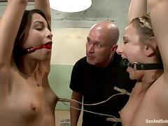 All, Banging, BDSM, Bondage, Girlfriend, Group