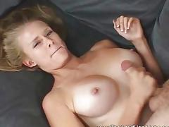 69, 69, Blonde, Couple, Cum, Cumshot