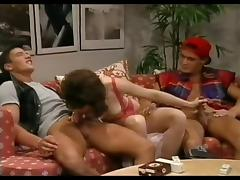 Hakan Serbes - Teresa's Finest (1995) porn video