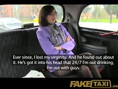 Nerdy unreserved had been not turned on about sex forth the motor