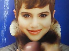 Sami Gayle Cum Tribute MMBK No. 1