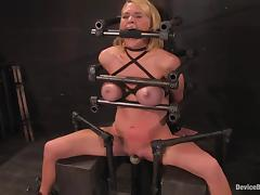 Krissy Lynn gets say no to snatch whipped coupled with toyed in the long run b for a long time gross a hold up to shame