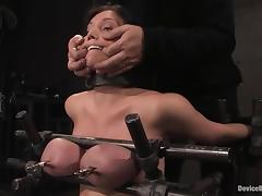All, BDSM, Bondage, Boobs, Fetish, Lady