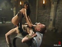 All, BDSM, Big Cock, Bondage, Femdom, Monster Cock