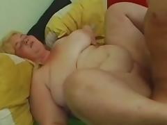 bbw untainted then coitus