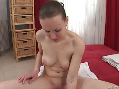 Shove around Rachel Jet shaves her pussy in a meeting-hall